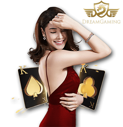 Dream Gaming DG Casino